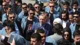 Ердоган води на референдума, става пълновластен господар на Турция