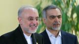Иран може да произведе обогатен уран за дни, ако САЩ отменят сделката