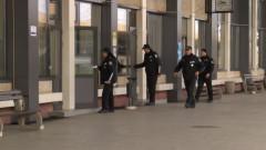 """Арестуваха във влак в Горна Оряховица заподозрян за убийството на жената в """"Младост"""""""