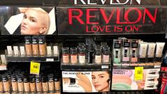 Акциите на Revlon скочиха, след като стана ясно, че компанията може да продаде бизнеса си