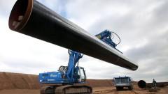 Израел одобри споразумение с Кипър и Гърция за газопровода EastMed