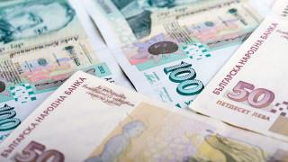 """За месец правителството """"изяде"""" близо 3.3 милиарда лева от фискалния резерв"""