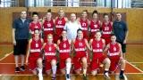 Тежка загуба за девойките (18) на старта на Европейското първенство