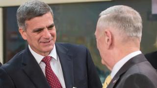 Искането на САЩ за повече пари за отбрана не било ултиматум, смята Стефан Янев