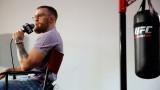 Конър Макгрегър: Истинският шампион се завръща, ще нокаутирам Хабиб Нурмагомедов в първия рунд