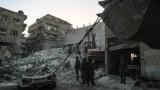 За два дни силите на Асад избиха 250 души в Източна Гута