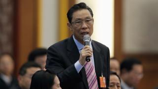 Китай очаква да поеме контрол над коронавируса до края на април