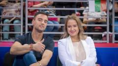 Димитър Кузманов се отказа след един сет срещу Марко Тепавац
