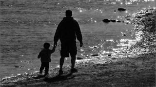 Бащински съвети се превърнаха в интернет хит