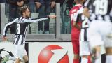 Маркизио: Скромни сме, искаме само финал в Шампионската лига