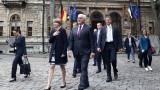Русия умишлено се конфронтира със Запада, обяви президентът на Германия
