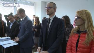 Списъци на ГРАО спънаха делото за референдума в Младост