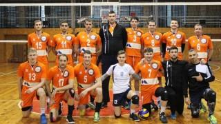 Дунав взе реванша в Бургас, трети мач ще определи шампиона на Висшата лига