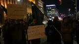 Майките продължават да искат оставката на Симеонов