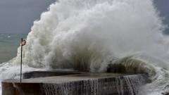 50 000 сирийски мигранти в Ливан застрашени от бурята Норма