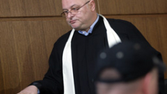 """ВСС погна за забавени мотиви съдията от СГС, водил делото """"Александър Томов"""""""