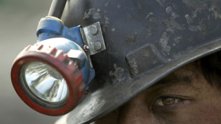 Скален къс премаза миньор в Златоград