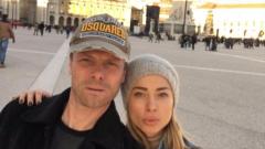 Бивш треньор на Левски пред развод, имал любовница
