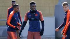 Усман Дембеле: Борих се много, за да играя в отбор като Барселона
