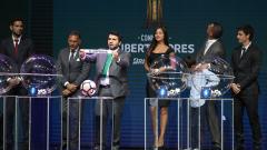 Нищо добро не очаква и турнира Копа Либертадорес