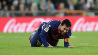 Лео Меси: Футболът никога няма да бъде същият