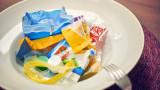 Колко пластмаса изяждаме неволно