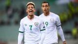 Азербайджан - Ирландия 0:3 в световна квалификация