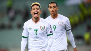 Малко радост и за Ирландия в световните квалификации