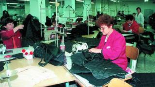 Текстилната и шивашка индустрия с ръст между 3,5 и 4 на сто