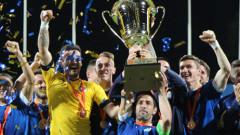 Сутиеска: Клубът, който създаде Пажин и се опозори срещу Тампере Юнайтед