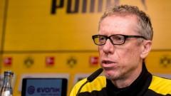 """Треньорът на Дортмунд: """"Байерн"""" и """"слабост""""? Тези две думи не са част от едно и също изречение"""
