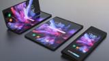 Kакво да очакваме от Samsung Galaxy F