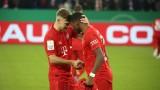 Байерн - Челси също може да остане без публика