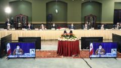 Иранският парламент прие закон за противодействие на Израел