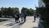 Главният прокурор в Шумен утвърди целта - борбата с битовата престъпност