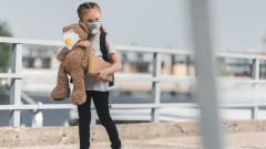 Мръсният въздух и вредата върху детския мозък