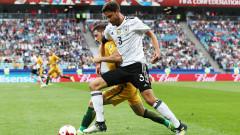 Австралия - Германия, световните шампиони с тотална доминация!