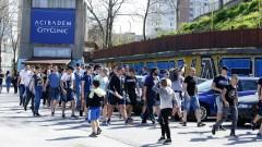 """Левски с нов маркетингов ход, """"сините"""" пускат на пазара """"Лъвско пиво"""""""