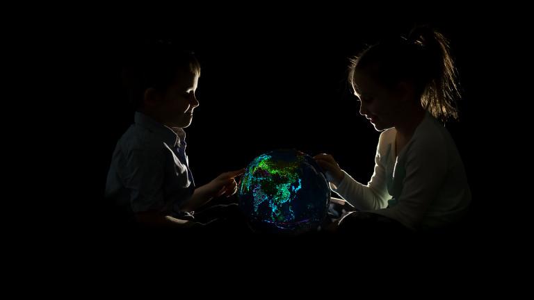 Кога е Часът на Земята тази година