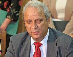 Ангел Александров е получавал индиректно заплахи от Овчаров