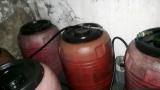 За втори път удрят незаконна бензиностанция до Нова Загора