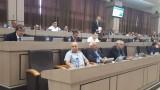Бенчо Бенчев вече не е зам.-шеф на общинския съвет в Бургас