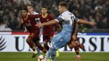 Рома - Лацио 0:0