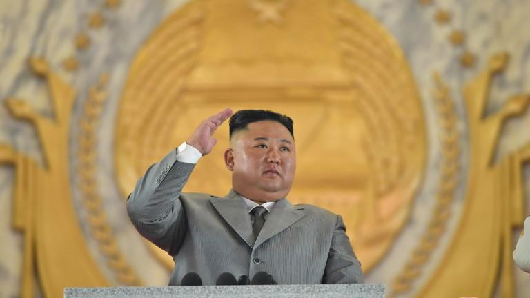 САЩ и Северна Корея без диалог от 1 година