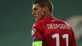 Десподов изпревари Недялков и вече е най-скъпият български футболист, Вальо Антов допълва тройката