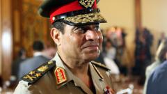 Египетското правителство вече е в оставка