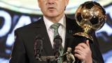 Дерменджиев: Още не мислим за мача с Левски