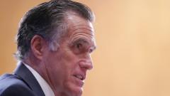 Ромни: Тръмп печели номинация за президент, ако се кандидатира