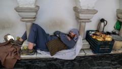 В Кабул вече няма пазар, кръстен на Буш
