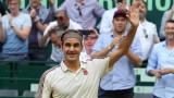 Роджър Федерер ще пропусне Ролан Гарос